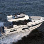Новинка от Jeanneau — новый Merry Fisher 1095 FLY!