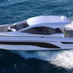 Новинка от Bavaria Yachts — великолепная Bavaria SR 41!